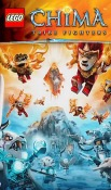 LEGO Legends of Chima: Tribe Fighters Android Mobile Phone Game