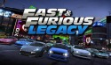 Fast And Furious: Legacy Android Mobile Phone Game