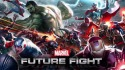 Marvel: Future Fight Android Mobile Phone Game