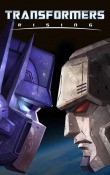 Transformers: Rising Android Mobile Phone Game