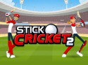 Stick Cricket 2 Android Mobile Phone Game