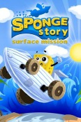 Sponge Story: Surface Mission Android Mobile Phone Game