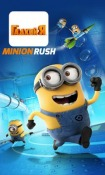 Despicable Me Minion Rush Android Mobile Phone Game