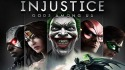 Injustice: Gods Among Us Android Mobile Phone Game