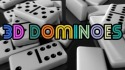 3D Dominoes Android Mobile Phone Game
