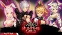 Hunting Girls: Action Battle Android Mobile Phone Game