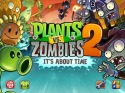 Plants Vs. Zombies 2: It's About Time Android Mobile Phone Game