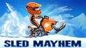Sled Mayhem Samsung Galaxy Ace Duos S6802 Game