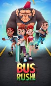 Bus Rush Android Mobile Phone Game