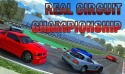 Real Circuit Championship Android Mobile Phone Game