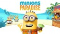 Minions Paradise Android Mobile Phone Game