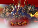 Three Kingdoms: Soul Sword Android Mobile Phone Game