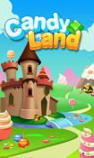Candy Land Android Mobile Phone Game