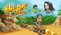 Hugo Troll Race Android Mobile Phone Game