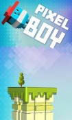Pixel Boy Android Mobile Phone Game