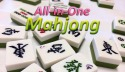 All-In-One Mahjong Android Mobile Phone Game