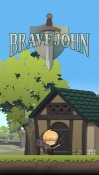 Brave John Android Mobile Phone Game