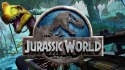 Jurassic World: The Game Android Mobile Phone Game