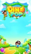 Dino Pop Android Mobile Phone Game