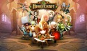 Hero Craft Z Android Mobile Phone Game