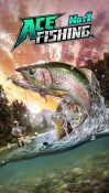 Ace Fishing No.1: Wild Catch Samsung Galaxy Tab 2 7.0 P3100 Game
