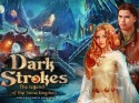 Dark Strokes 2: The Legend Of The Snow Kingdom Android Mobile Phone Game
