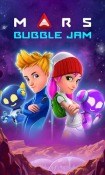 Mars: Bubble Jam Android Mobile Phone Game