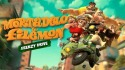 Mortadelo And Filemon: Frenzy Drive Android Mobile Phone Game