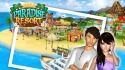 Paradise Resort: Free Island Android Mobile Phone Game