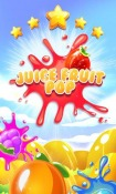 Juice Fruit Pop QMobile NOIR A8 Game