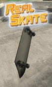 Real Skate 3D Android Mobile Phone Game