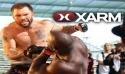 XARM Extreme Arm Wrestling Samsung Galaxy Pocket S5300 Game