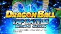 Dragon Ball: Tap Battle Android Mobile Phone Game