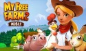 My Free Farm 2 Android Mobile Phone Game