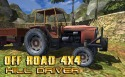Off-Road 4x4: Hill Driver QMobile NOIR A5 Game