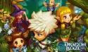 Dragon Blaze Android Mobile Phone Game