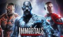 WWE Immortals Android Mobile Phone Game