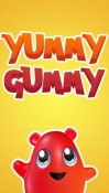 Yummy Gummy Android Mobile Phone Game