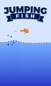 Jumping Fish Android Mobile Phone Game