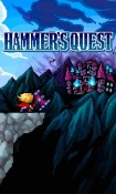 Hammer's Quest Android Mobile Phone Game