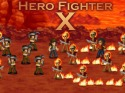 Hero Fighter X Android Mobile Phone Game