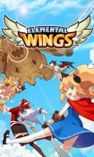 Elemental Wings Android Mobile Phone Game