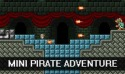 Mini Pirate Adventure Android Mobile Phone Game