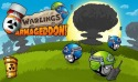 Warlings: Armageddon Android Mobile Phone Game
