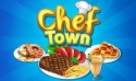Chef Town: Cook, Farm And Expand Android Mobile Phone Game