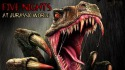Five Nights At Jurassic World Android Mobile Phone Game