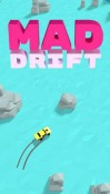 Mad Drift Android Mobile Phone Game
