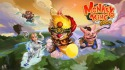 Monkey King: Saga Android Mobile Phone Game