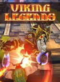 Viking Legends: Northern Blades Android Mobile Phone Game