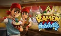 Ramen Celebrity Android Mobile Phone Game